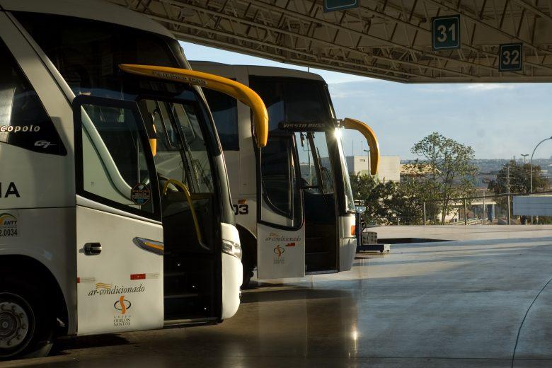 Covid-19: ANTT publica nova resolução sobre passageiros